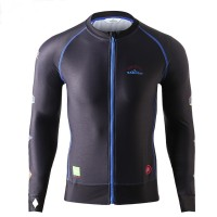 SABOLAY S-5147 Men Swimwear Outdoor Water Sport Fast Drying Swim Sun Protection Clothing